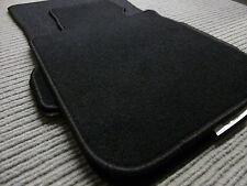 $$$ Original Lengenfelder Fußmatten passend für BMW 1er E81 E82 + Maß + NEU $$$