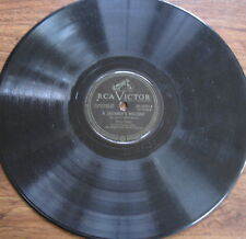 "Perry Como - 78 rpm - ""A Dreamer's Holiday"" / ""The Meadows Of Heaven"" - VG"