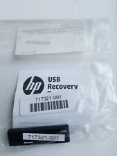 HP Windows 8 Pro 64-bit Recovery USB Drive for HP & Compaq PC