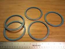 """3"""" SEALING RING GASKETS for Liquid & Dust Sealing of Connectors UL Wet Locations"""