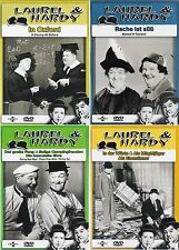 Dick und Doof (Laurel & Hardy) Collection 3                          | DVD | 555