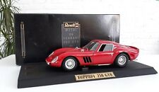 FERRARI 250 GTO 1962 1:12 REVELL BIG SCALE 1/12  8850 New Condition + Box  1/12