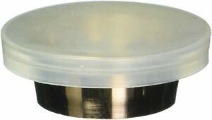 KOHLER K-1036932-BV Drain Trim Ring, Vibrant Brushed Bronze