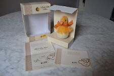Steiff Rolly Polly Mohair chick limited edition EAN038235