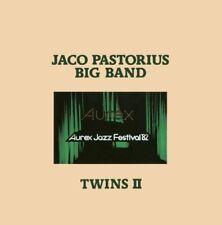 CD de musique en album banda Jaco Pastorius