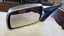 NEW SILVER 2007-2011 CAMRY Driver Left Door Mirror-Power-Heated-For USA built