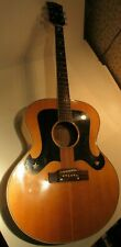 Aria Acoustic Guitar Model HF9440 6 String Quality Hand Crafted Instrument