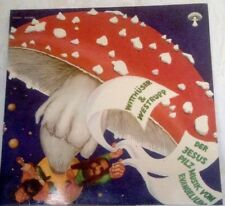 🔝Witthüser&Westrupp-1971-unplayed LP/Der Jesus Pilz /Pilz&Ohr 20 21098-7