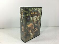 World of Warcraft Trading Card Game Drums of War