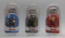 Scalers Marvel Captain America Civil War Black Panther NECA 47627