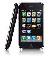 Apple iPhone 3GS 8GB BLACK - Wie Neu -  Originalverpackung