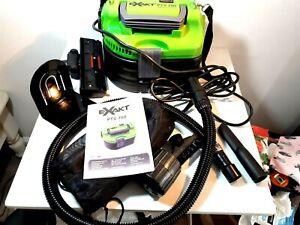 Exakt PTV 700 Power Take-Off Vacuum Workshop Shop Vac