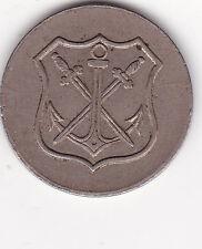 5 Pfennig Solingen 1919 Stadt Notgeld Notmünze Kriegsgeld