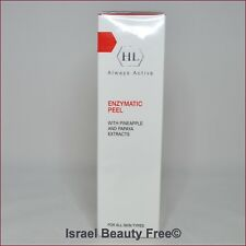 Holy Land HL Enzymatic Peel With Pineapple And Papaya Extracts 100ml