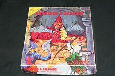 VINTAGE 1978 TSR GAMES DUNGEONS & DRAGONS BASIC BOX SET 1001 RARE GARY GYGAX