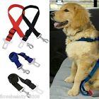 New Fashion Pet Puppy Dogs Cats Car Seat Belt Harness Restraint Lead Adjustabl