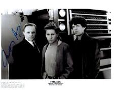 Anthony Hopkins 8x10 signed photo autographed Picture + COA