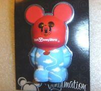 Disney pin  Vinylmation 3D Pins - Mickey Mouse Disneyland Resort Balloon