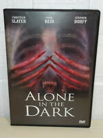 ALONE IN THE DARK - SLATER - ITA - ENG - 2 DVD