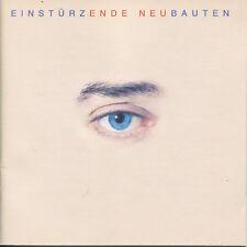 CD- Einsturzende Neubauten- Ende Neu- 1996 Mute LC5834 - Beton504CD- UK Import