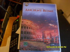 ROME;  AGGRESSORS ANCIENT ROME PC Game