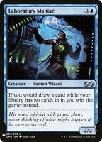 Laboratory Maniac x1 Magic the Gathering 1x Mystery Booster mtg card