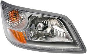 Headlight Right (Passenger Side) Dorman# 888-5759,9H194602502 Fits 06-19 Hino