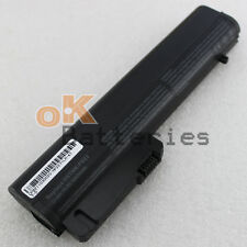 Battery for HP COMPAQ EliteBook 2530p 2540p nc2400 nc2410 2510p 2533t HSTNN-DB65