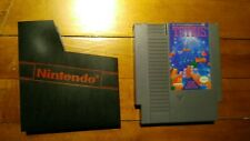 Tetris - NES Game