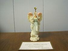 "1998 SERAPHIM CLASSICS--ANNALISA--""JOYFUL SPIRIT"" ORNAMENT"