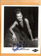 Vanessa Williams-signed photo-15 a