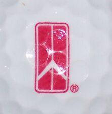 (1) Oldsmobile Auto Logo Golf Ball