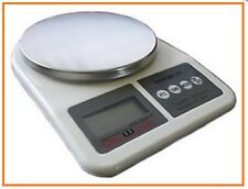 Digital Table top scale 1000x0.1 grams Balance Weigh Food Watch Diet gn ct OUNCE