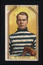 1911-12 C55 IMPERIAL TOBACCO ~ #1 ~ PADDY MORAN ~ HOF ~ FIRST CARD IN SET