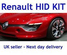 H7 Xenon HID Conversion Kit For Renault Megane 1999-