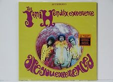 JIMI HENDRIX Are You Experienced NEAR MINT 180 Gram Vinyl LTD Numbered #2883 LP