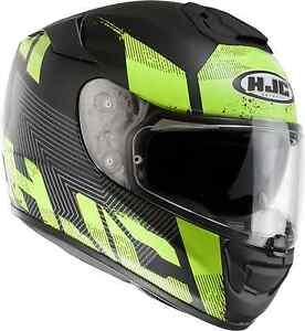 HJC Rpha ST Knuckle MC4HF Motorradhelm