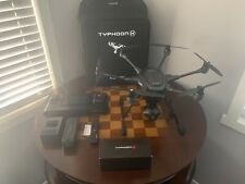 Yuneec YUNTYHSCUS Typhoon H Surveillance Video Hexacopter Drone with Realsense