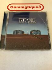 Keane, Strangeland CD, Supplied by Gaming Squad