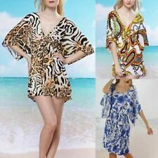 Polyester Hand-wash Only Floral Swimwear for Women
