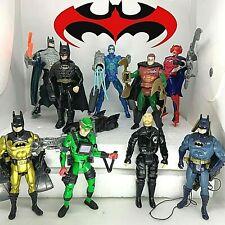 Batman & Robin Action Figures Vintage Kenner / Hasbro 1989 - 1997 You Pick !