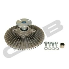 GMC Ford Chrysler Heavy Duty Std Rotation Thermal Engine Cooling Fan Clutch GMB