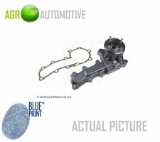 BLUE PRINT ENGINE COOLING WATER PUMP OE REPLACEMENT ADN19153