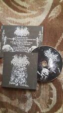 SHADOWS GROUND-phantom of dead star-CD-black metal