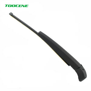 Rear Wiper Arm and Blade for Audi Q5 2008-2016 Touareg 2011-2015 OEM:8R0955407