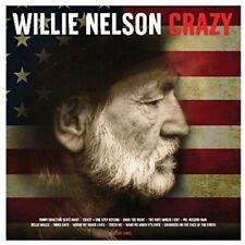Willie Nelson - Crazy [New Vinyl LP] UK - Import
