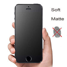 Anti-glare Full Covered Screen Protector Matte Film For iPhone Samsung HTC Nokia