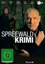 Spreewaldkrimi - 8-10 # 2 DVD
