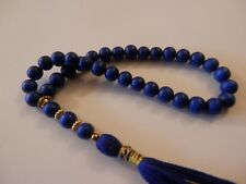 Prayer Beads 33 Misbaha Tasbih Tasbeeh Islamic Worry  Beads  Subha   WD