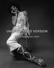 "Betty Davis 10"" x 8"" Photograph no 9"